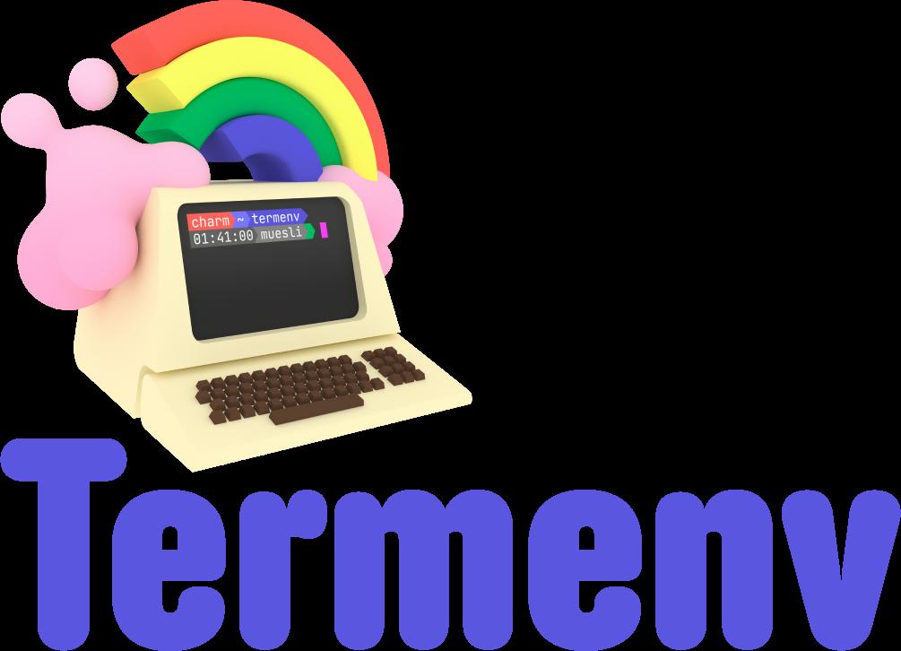 termenv Logo