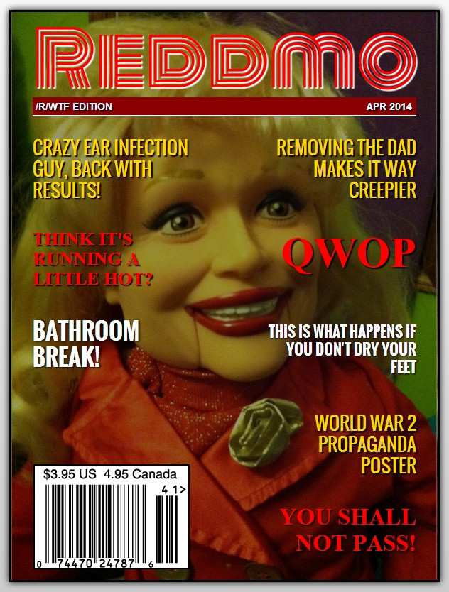 Example Cover