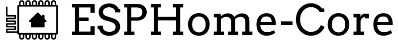 ESPHome Core Logo