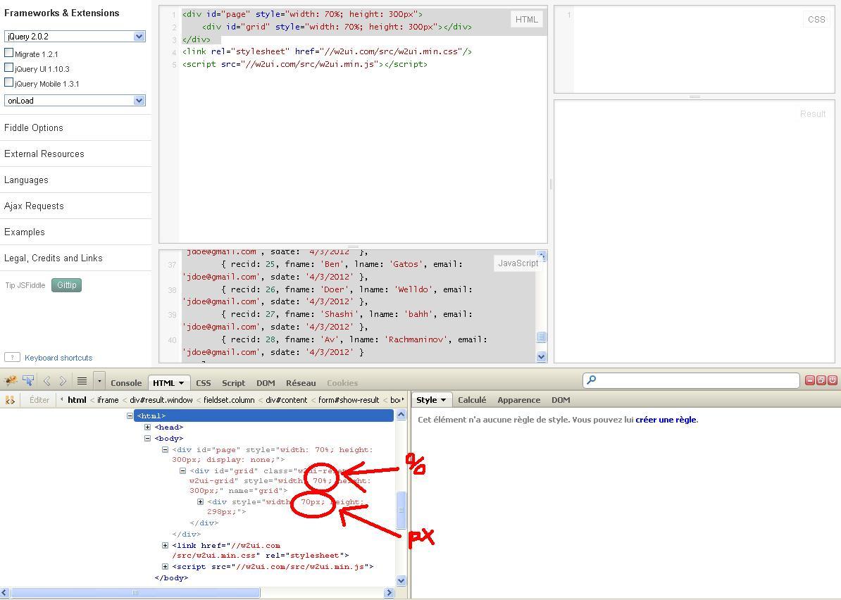 Error grid resize ! · Issue #178 · vitmalina/w2ui · GitHub