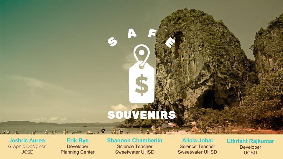 Safe Souvenirs