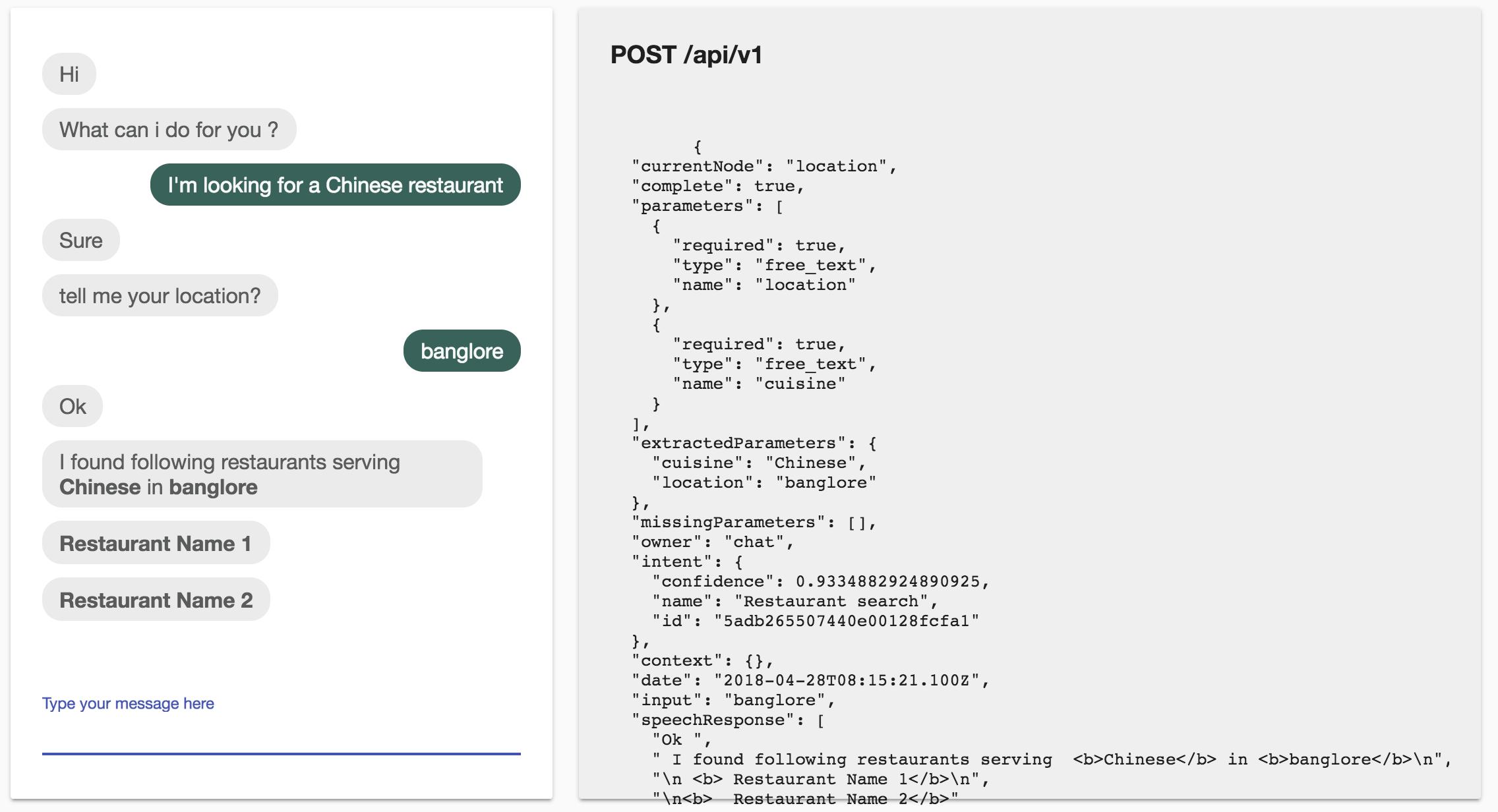 GitHub - alfredfrancis/ai-chatbot-framework: A python chatbot