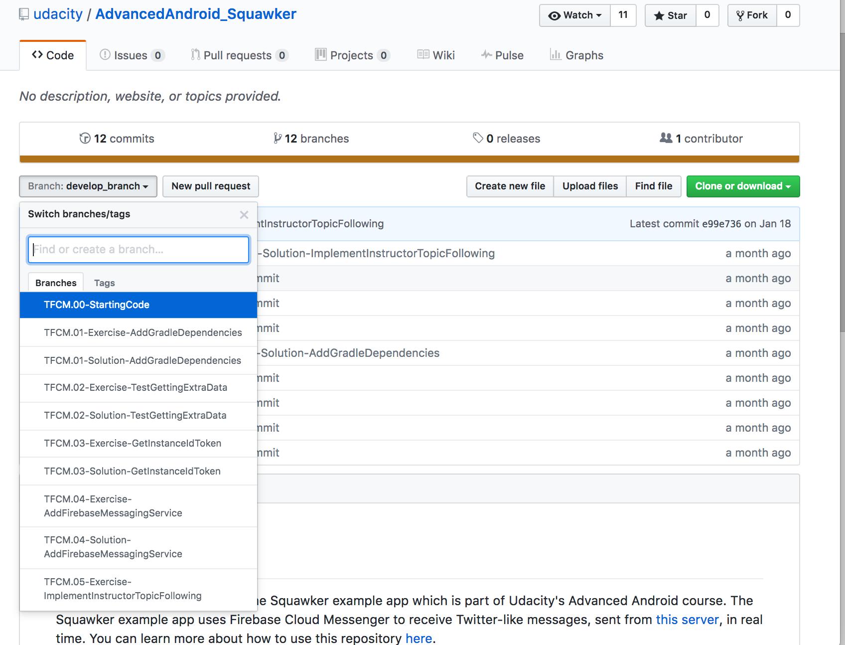 GitHub - udacity/AdvancedAndroid_Emojify