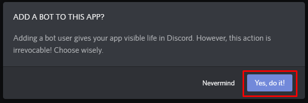 Connect to Discord · StreamlabsSupport/Streamlabs-Chatbot