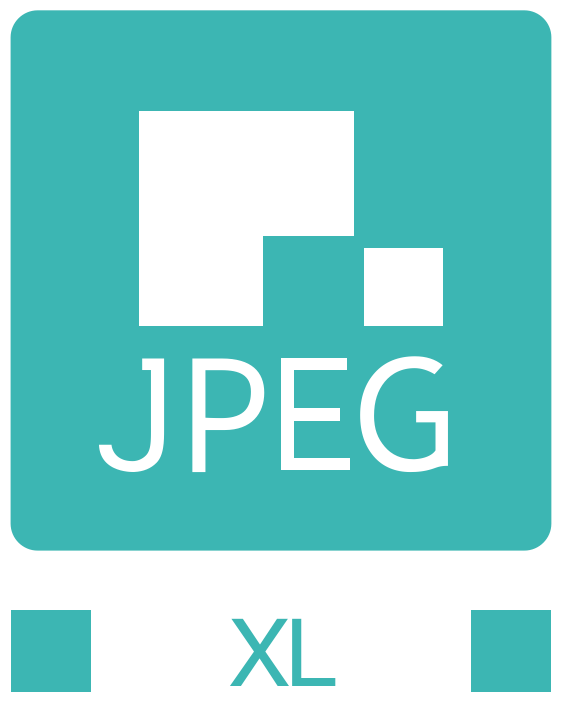 JPEG XL Logo