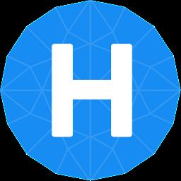 Hydrosphere.io logo