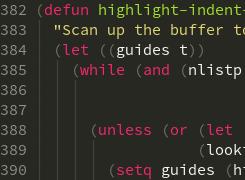character method screenshot