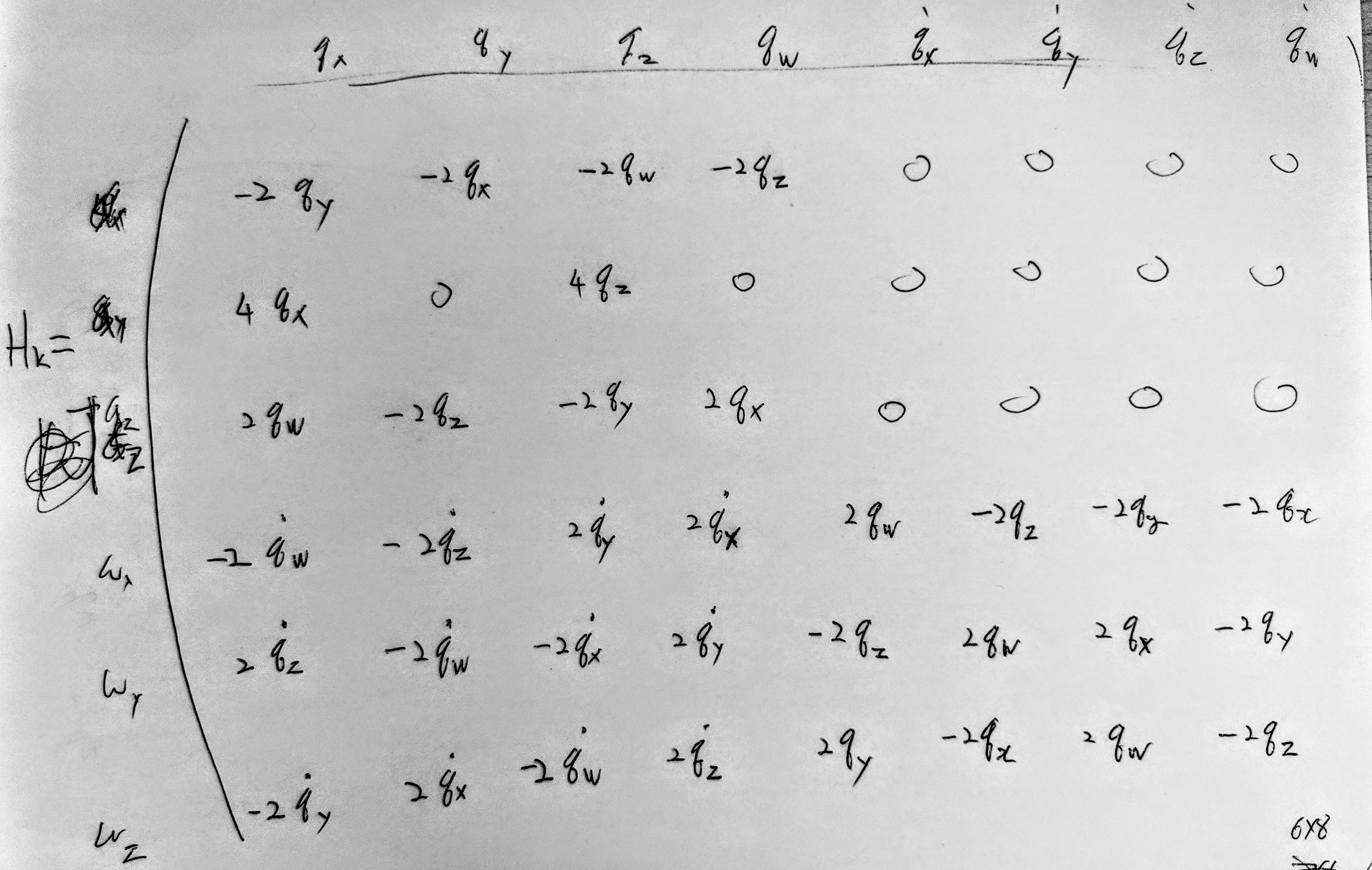 VR mathematics: opengl matrix, transform, quaternion, euler