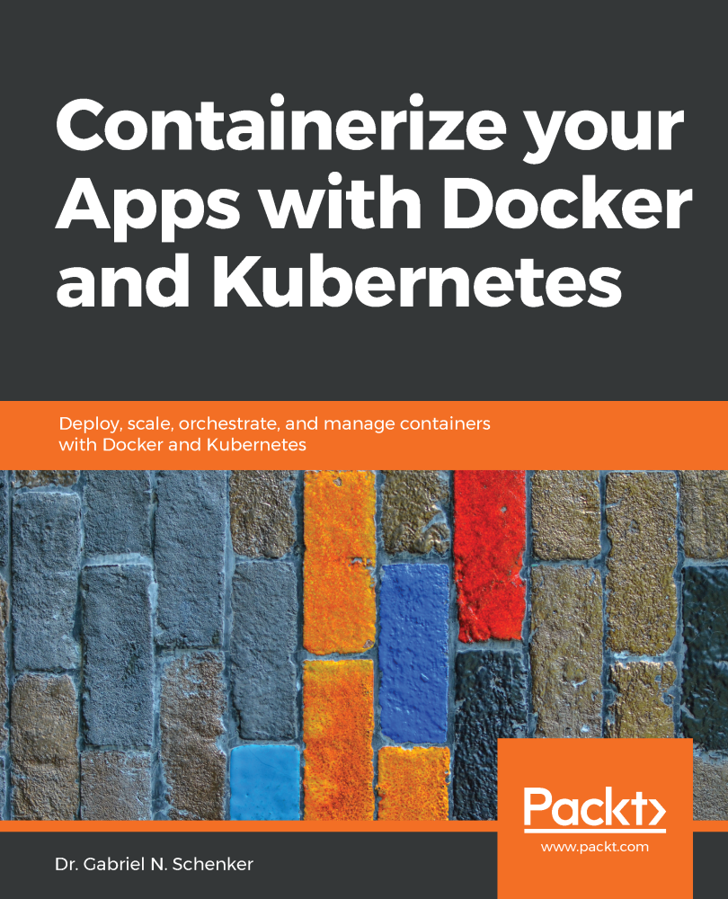 GitHub - PacktPublishing/Containerize-your-Apps-with-Docker