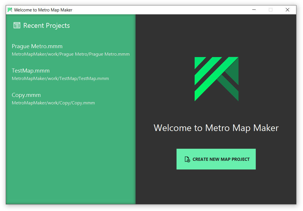 Github Spiderpig86 Metromapmaker Build The Metro Map Of Your Dreams