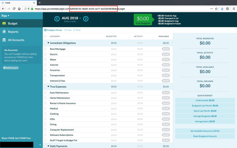 GitHub - buzzlawless/ynab-live-import: Automatically import