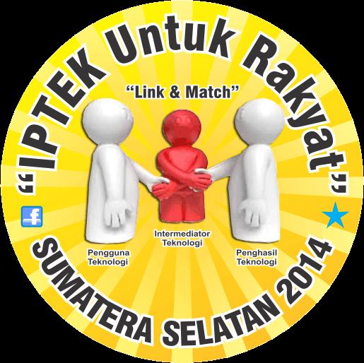 IPTEK Sumatera Selatan