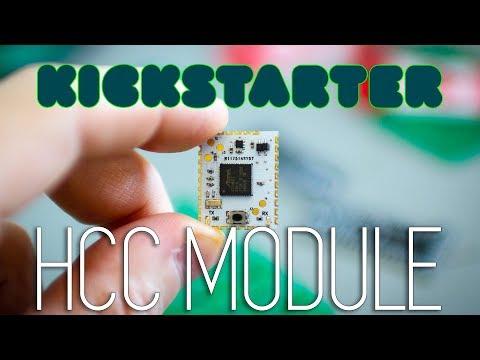 Kickstarter Vid