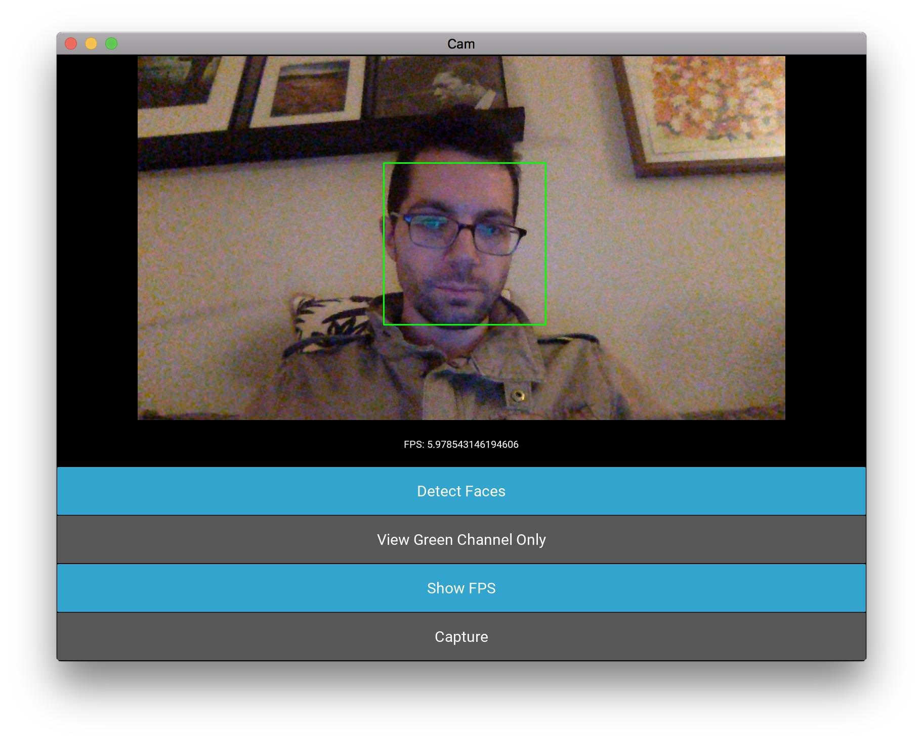 GitHub - kevinlondon/facial-recognition: An exploratory