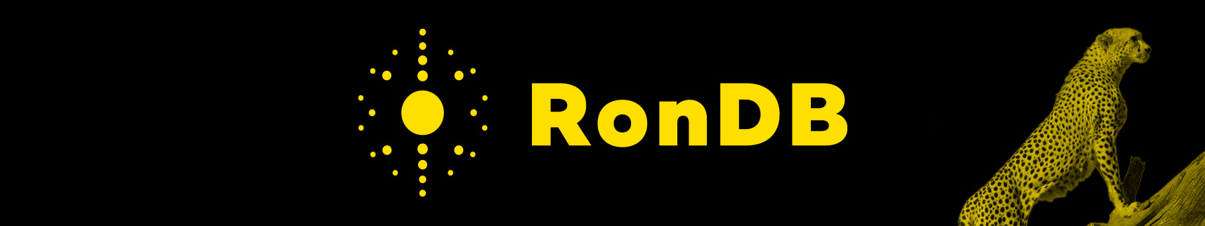 RonDB Logo