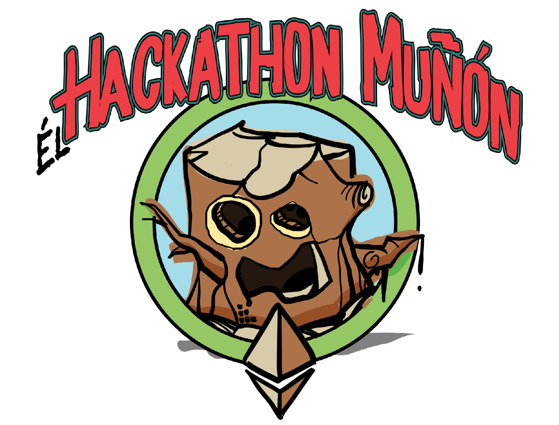 Hackathon Muñón: Dapp Edition - 哈克顿·穆尼翁:Dapp版