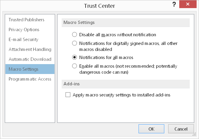 Create Hyperlinks to Outlook Messages in Zim · jaap