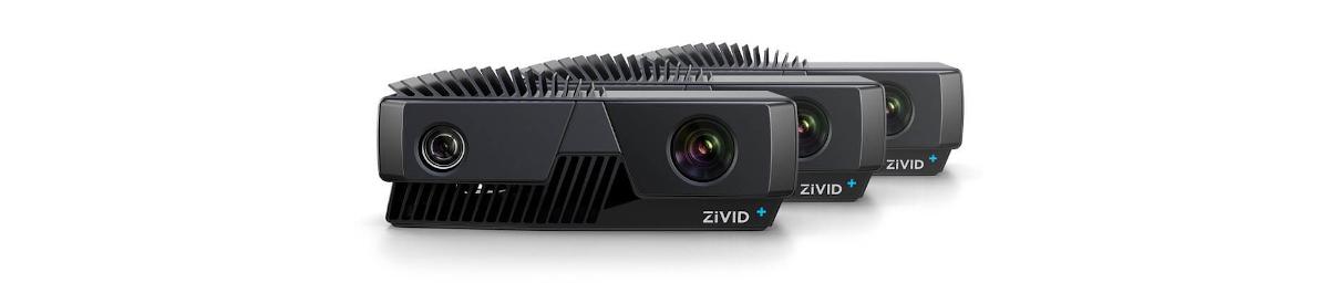 Zivid Image