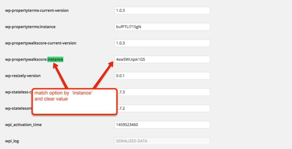 Licence Key not activating · wp-property/wp-property Wiki · GitHub