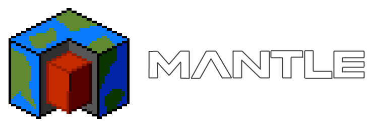 Mantle logo