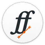 FontForge Logo