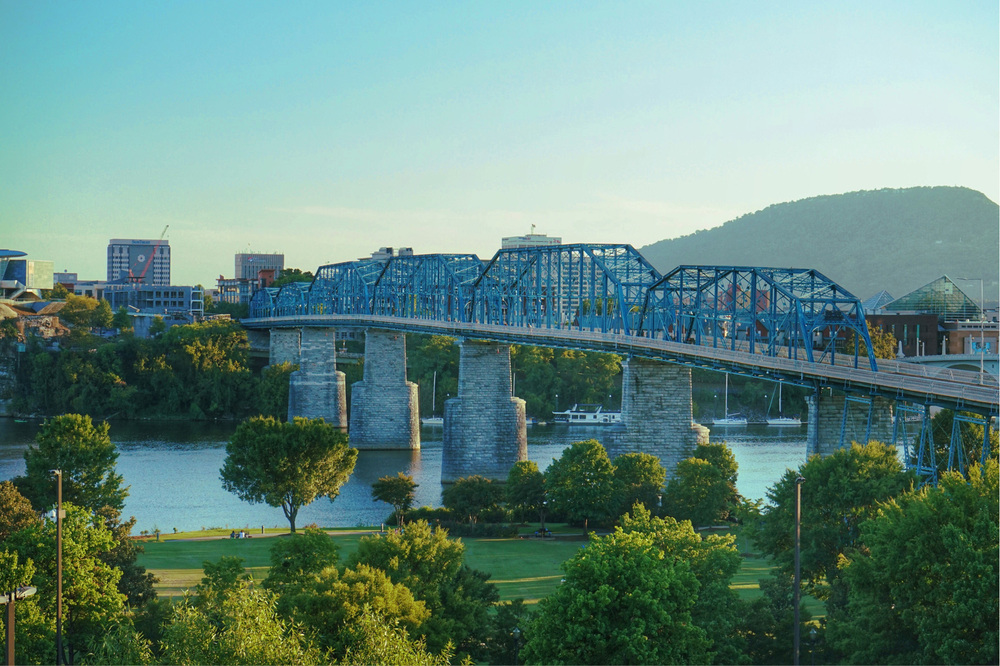 Peak Money: Chattanooga