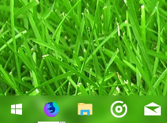 TranslucentTB screenshot