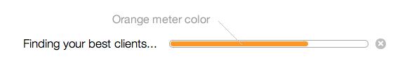Meter Color