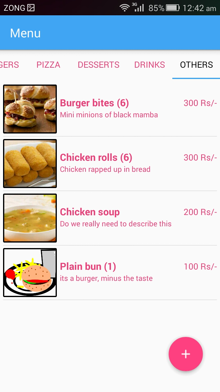 GitHub - saifullah73/Nustana-Android: Food Ordering android app