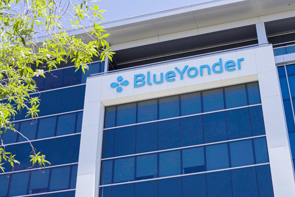Blue Yonder: Headquarters
