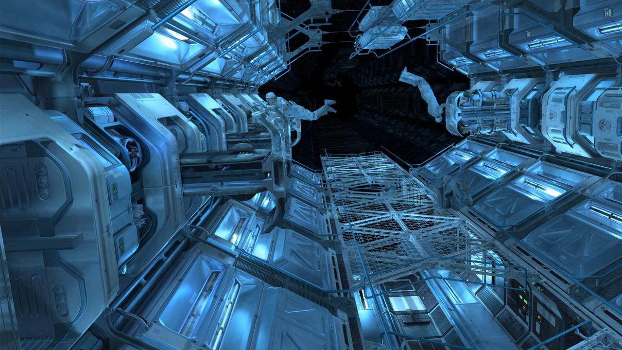 电影《阿凡达》如何拍摄失重场景 - 图3