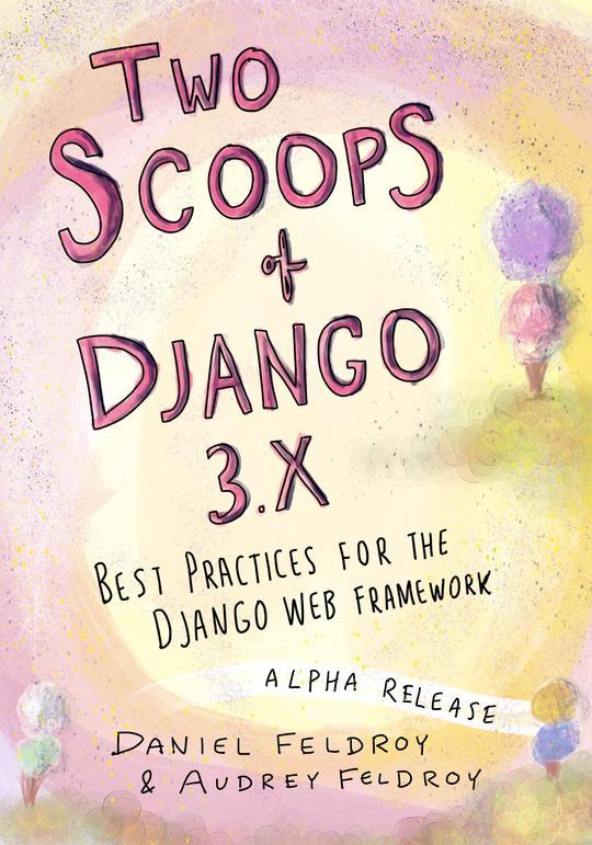 Two Scoops of Django