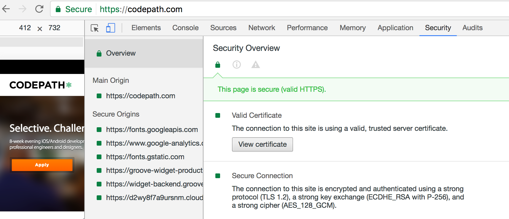 App Transport Security · codepath/ios_guides Wiki · GitHub
