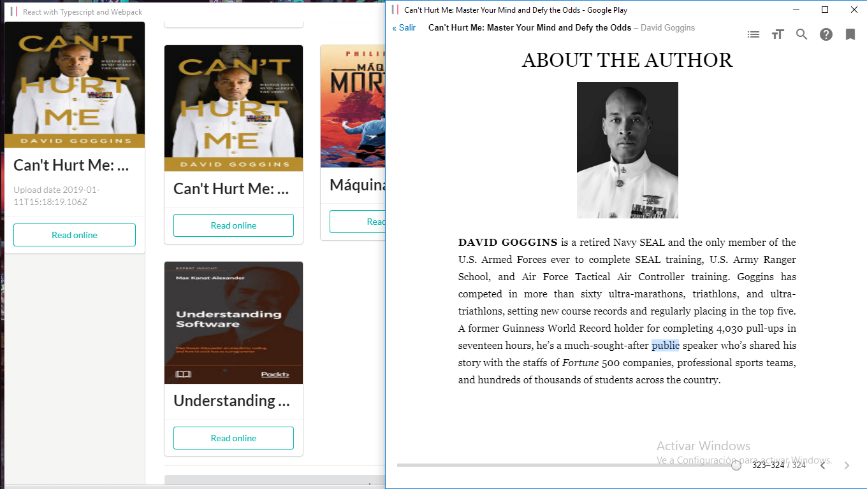GitHub - TheLox95/Google-Play-Books-Desktop: Desktop client for