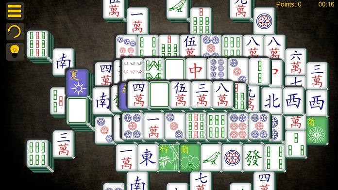 Green Mahjong image 3