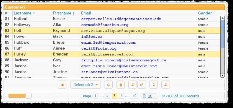 jui_datagrid sample1