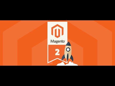 Magento 2 - Automatizált szerver és áruház telepítő script