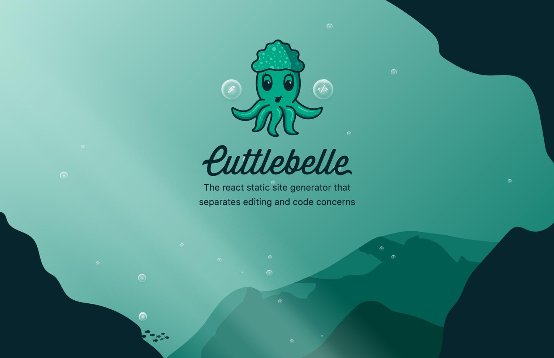 Cuttlebelle