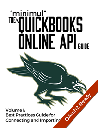 The QBO book