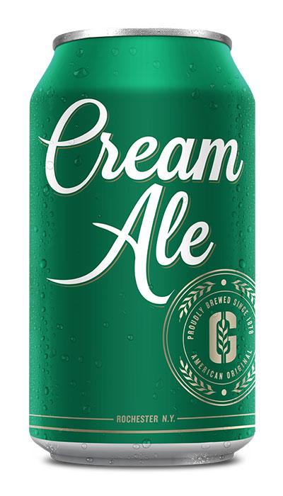 Genese Cream Can