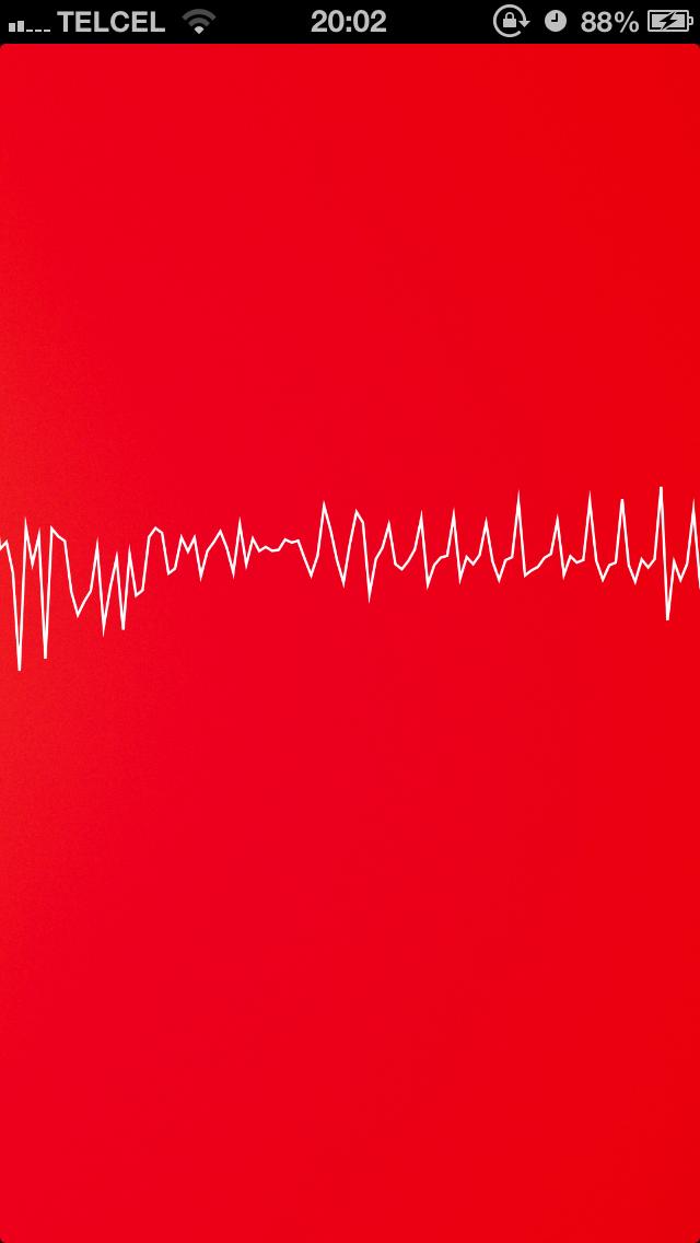GitHub - kharmabum/HeartBeats: Source code for iOS app to