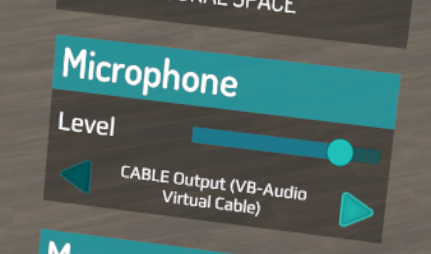How to play audio such as music on VRChat using VoiceMeeter