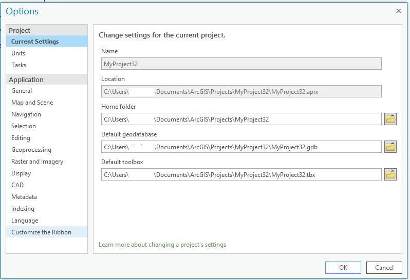 ArcGIS Pro Registry Keys · Esri/arcgis-pro-sdk Wiki · GitHub