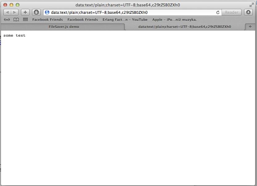 Problems saving in iOS Safari · Issue #12 · eligrey/FileSaver.js ...