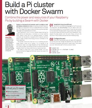 Docker arm readme at master alexellis docker for Docker consul tutorial