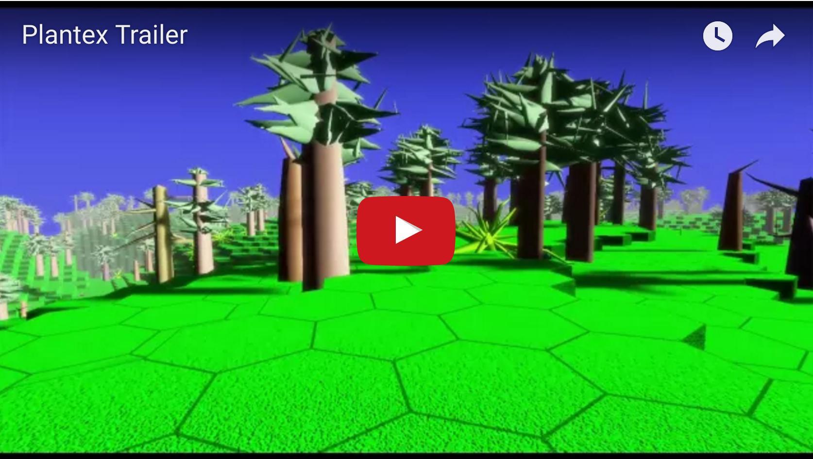 Plantex Trailer