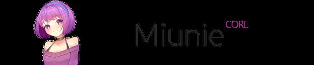 Miunie