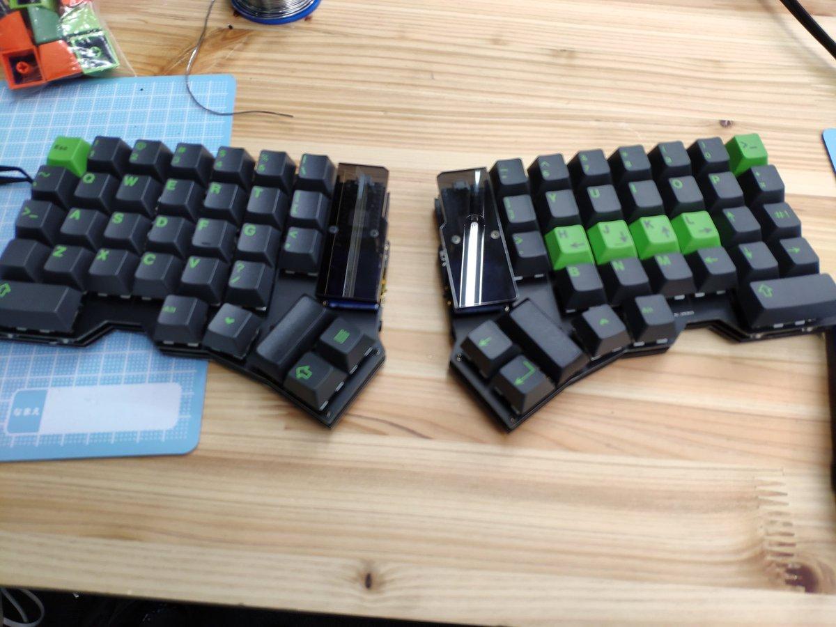 GitHub - help-14/mechanical-keyboard: Open source mechanical