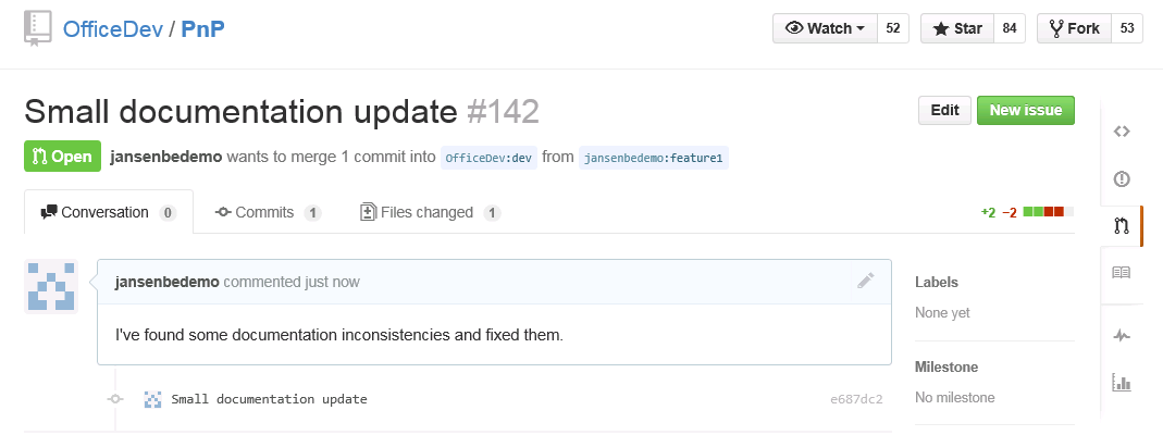 how to get notified when your pull request gets approved
