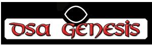 DSA Genesis Logo